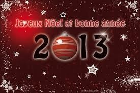 Joyeuse année 2013 image1